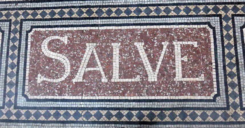 Terrazzo And Mosaic Floors In Prague Forgotten Galicia