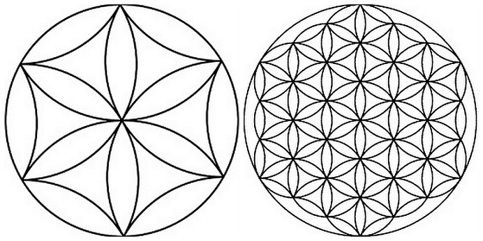 Symbol Drawings Art