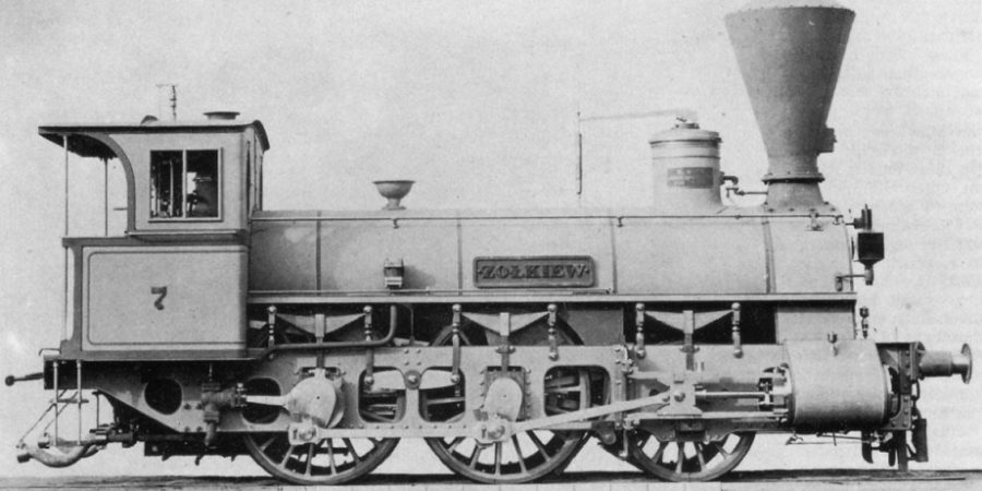 The Galician Railway – Forgotten Galicia